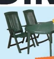 Baštenska stolica Sauda