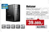 Desktop računar Altos Scorpion