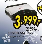 Toster SM1522