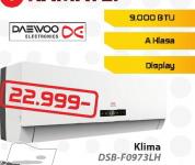 Klima DSB-F0973LH