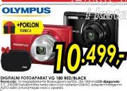 Digitalni fotoaparat VG-180