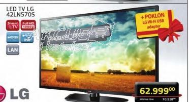 Televizor LED 42n570