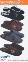 Papuče muške