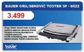 Sendvič toster