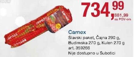Slavski paket