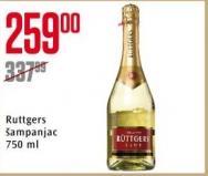 Penušavo vino Ruttgers Club