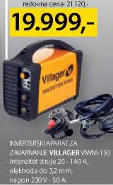 Inverterski aparat za zavarivanje Viwmi-150