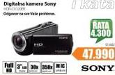 Digitalna Kamera HDR-CX320EB