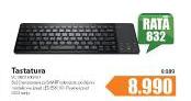 Tastatura VG-KBD1500/XU , bežicna tastatura za SMART televizore