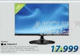 """Monitor 21.5"""" LG 22EA63V-P LED IPS"""