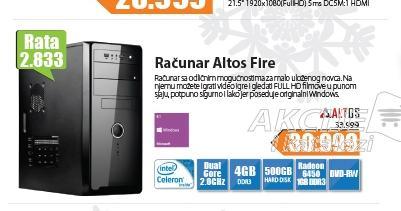 Računar Fire