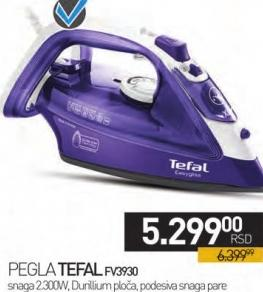 Pegla FV3930
