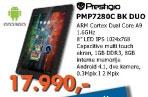 Tablet računar PMP7280C BK DUO