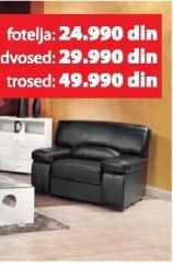 Fotelja Kan Kan