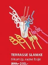 Slamke Terrasse