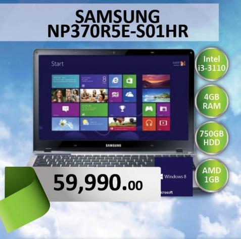Laptop NP350V5E-S01HS