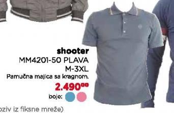 Majica Shooter