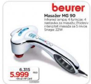 Masažer Mg 90