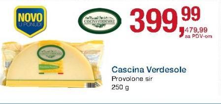 Sir Provolone