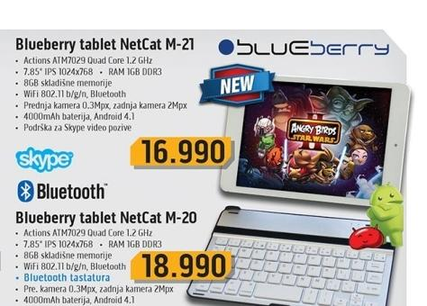 Tablet NETCAT-M20