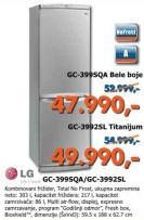 Frižider GC3992SL