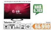 """Televizor TV 39"""" LED SMART  39LN575S"""