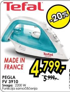 Pegla Fv 3910