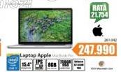 "Laptop MacBook Pro 13"""