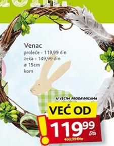 Venac