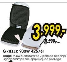 Griller 425761