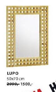 Ogledalo LUPO