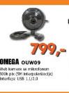 Web kamera OUW09