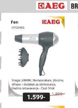 Fen HTD3055
