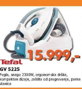 GV 5225 pegla