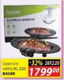 Električni roštilj BG-220