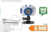 Akciona kamera GOCLEVER DVR SPORT