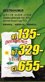 Ekstrahumus 25l
