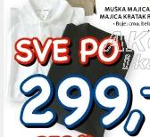 Muška majica Polo kratak rukav