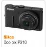 Fotoaparat Coolpix P310