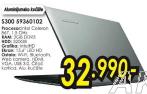 Laptop Sleekbook IdeaPad S300 59360102
