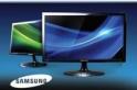 Monitor LS24B150BL LED