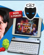Tablet NetCat M-20