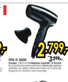 Fen D 5000