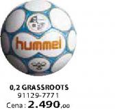 fudbalska lopta 0,2 Grassroots