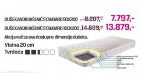 Dušek Andrijašević Standard