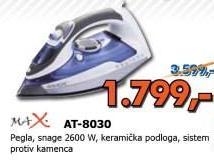 Pegla At-8030