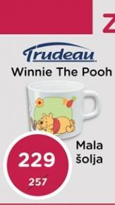 Mala šolja Winnie the pooh