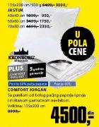 Jorgan Comfort 500g