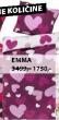 Posteljina ''Emma''