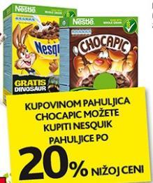 Pahuljice Chocapic